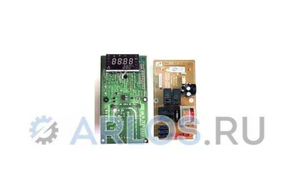 Модуль (плата) управления для микроволновой печи Samsung DE92-02634P купить в Самаре в интернет-магазине Арлос